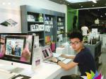 李铮:在校大学生开数码体验店1年赚百万